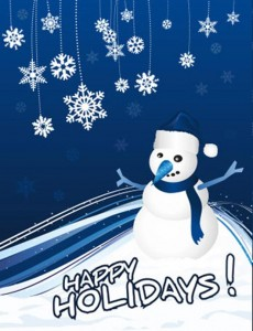 snowman-card