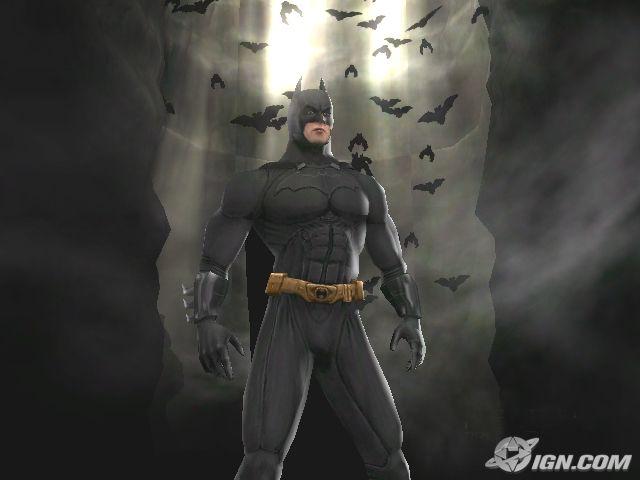 Batman dark knight imdb