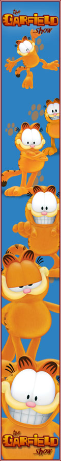Animating The Garfield Show With Softimage And Automatic Lip Synching