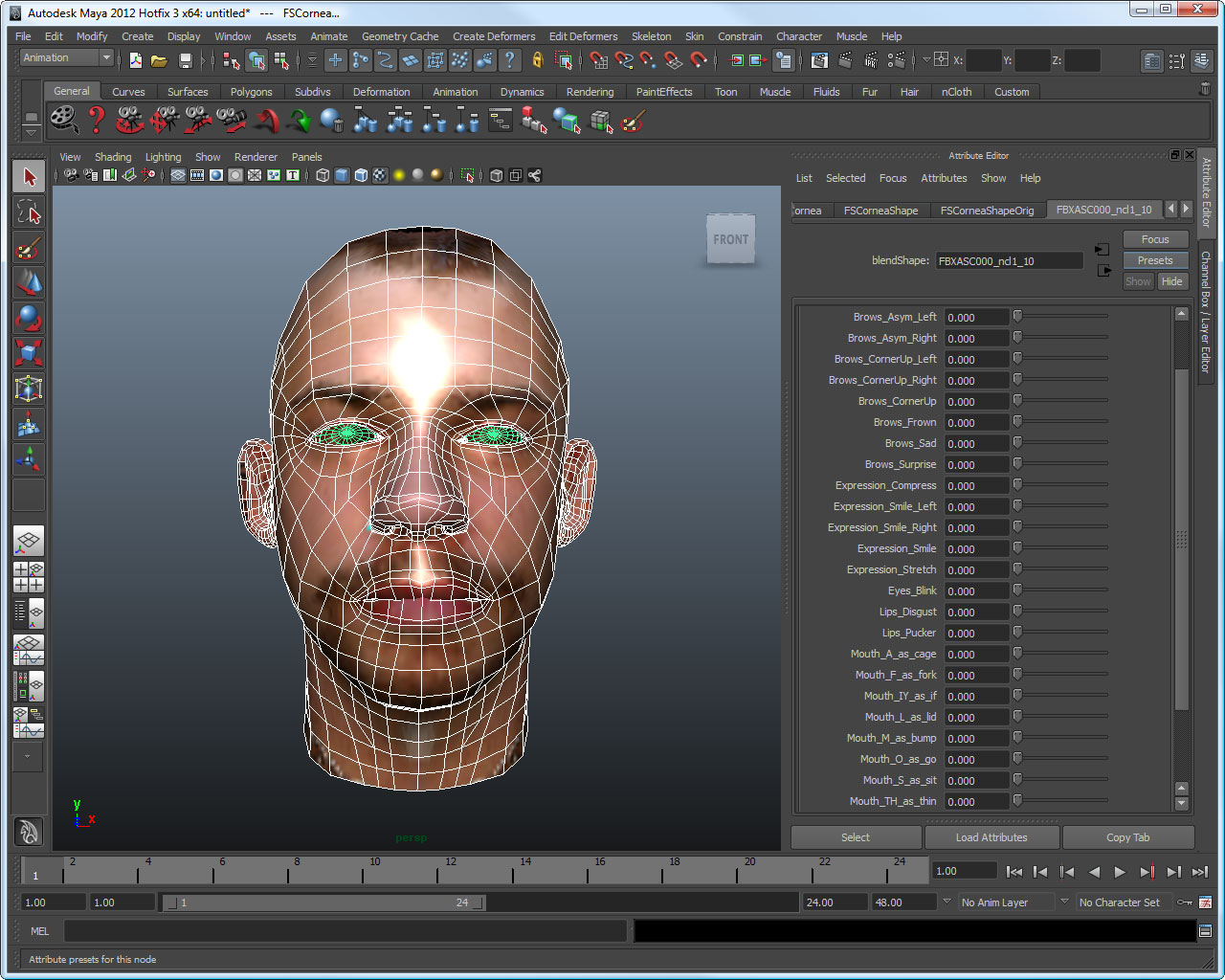 Facial Studio Windows Edition 3d Head Modeling Software