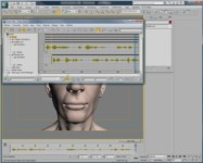 Automated lip sync animation in Autodesk 3ds max: any rig